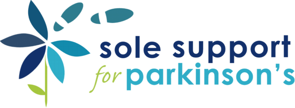 Sole Support Logo