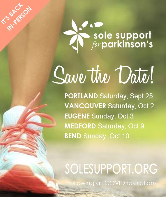 Sole Support for Parkinson's
